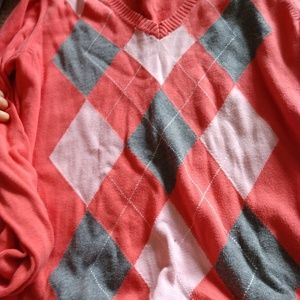 Izod size small sweater very good condition